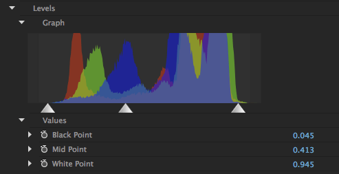 i-like-the-filmconvert-levels-graph